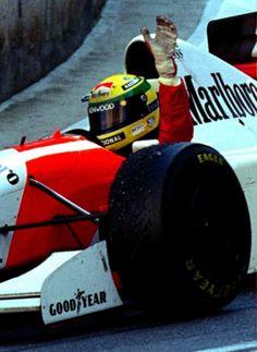 Ayrton Senna Mclaren F1 #F1_Monaco_GP Packages ~ http://VIPsAccess.com/luxury/hotel/tickets-package/monaco-grand-prix-reservation.html