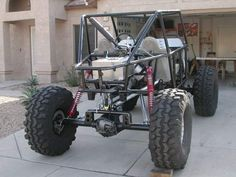 Pics of your Favorite Buggy's and Truggy's - Pirate4x4.Com : 4x4 and Off-Road Forum