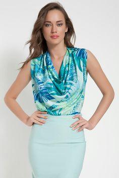 dresscodex blouse&skirt www.lidyana.com