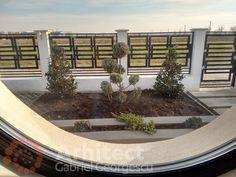 Proiect 39 | Casa parter | Otopeni | Proiecte de case personalizate | Arhitect Gabriel Georgescu & Echipa Design Case, Patio, Outdoor Decor, House, Home Decor, Decoration Home, Home, Room Decor, Home Interior Design