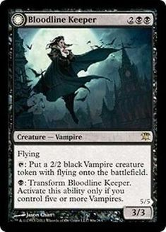 17 Best MTG Vampire Deck (Swarm/Drain Life) images in 2019
