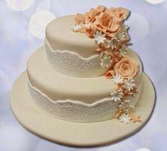 Nişan pastası :) La Vita Pastanesi/ Nişantaşı/ Nişan Pastası