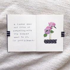 In questo ultimo periodo mi sto concentrando molto su me stessa e un modo per ispirarmi e motivarmi è segnare le mie citazioni preferite per ...