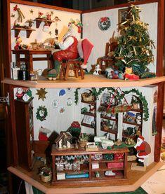 Kerstmis | Ansminiaturen.jouwweb.nl