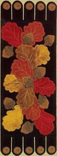 C.B.I.D. HOME DECOR and DESIGN: SIMPLY FALL: THE MIGHTY ACORN