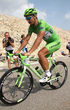 Peter Sagan Mont Ventoux Stage 15 Tour de France 2013