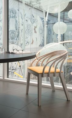 Very Wood at iSaloni 2015 with Marcel Wanders