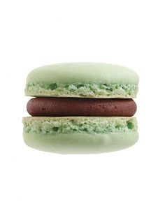 Ah, macarons: so light, so decadent. These cookies, featured in our 2014 issue, look sophisticated and taste superb.