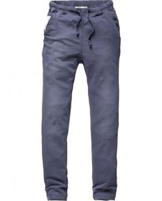 Relaxed jogging pants - Home Alone - Scotch & Soda Online Shop.  Probably a…