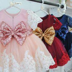 Baptism dresses