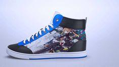 Digital Sneakers - ShoeKonnect (B2B Marketplace of Footwear)