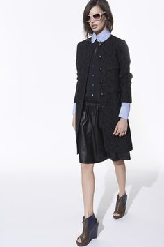 10 Crosby Derek Lam Pre-Fall 2013 Collection Slideshow on Style.com
