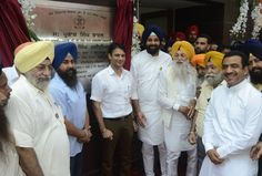 Inaugurated two Sub Registrar offices modernized with ultra modern facilities. To provide hassle free citizen friendly services to the citizens, Punjab Revenue department has Sub registrar of big cities in the state and those are being equipped with ultra modern world class facilities on the pattern of passport offices. #developingpunjab   #youthakalidal   #bikramsinghmajithia