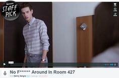 Switronix Staff Pick: No F****** Around in Room 427