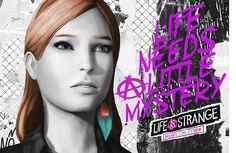Rachel Amber - Before the Storm - Life is Strange 1.5