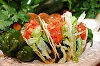 Tacos de Labio de Res - Recetas Mexicanas