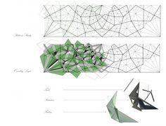 hyperbolic-textiles- muqarna inspired