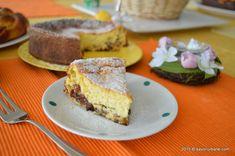 Pasca fara aluat - reteta de Pasti   Savori Urbane Diy Food, French Toast, Cheesecake, Healthy Eating, Menu, Easter, Sweets, Breakfast, Desserts