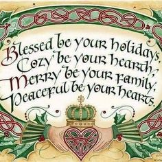 Merry Yule ❤️ Wishing everyone Love , Peace & Happiness ❤️