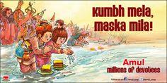 Kumbh Mela - biggest religious gathering   - Jan13