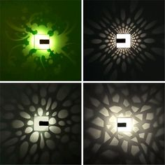 pattern wall lamp designs.  I might be making something similar to this for the basement just to add some some flair.