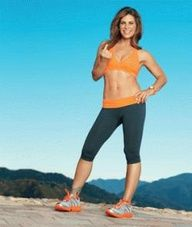 jillian michaels 16 minute full body work out