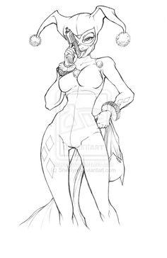 Drawing Reference Poses, Drawing Poses, Drawing Sketches, Female Drawing, Sexy Drawings, Art Drawings, Comic Books Art, Comic Art, Poses Manga