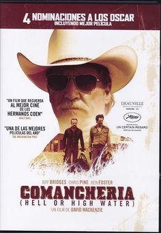 Toby (Chris Pine), un joven padre divorciado, y su impulsivo hermano Tanner (Ben Foster), un ex presidiario recién salido de la cárcel, se dirigen al Oeste de Texas para realizar una serie de robos en unas pocas sucursales bancarias.