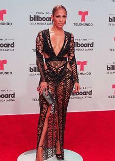 JLo Latin Music Billboard