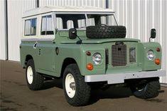 Land Rover Car, Land Rover Defender, Land Rover Series 3, Offroad, Landing, 4x4, Volkswagen, Cool Photos, Motorcycles
