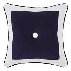 """Waterford Palace Decorative Pillow, 14"""" x 14"""""""