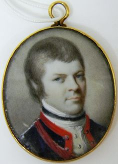 John Blake by Henry Benbridge, c. 1775