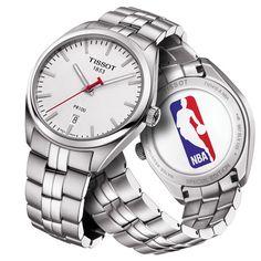 Reloj Tissot hombre Gent NBA special edition T1014101103101