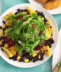 Arugula Salad With Potatoes and Green Beans | Recipe | Arugula Salad ...