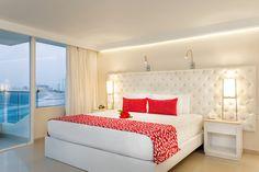 Guía de decoración para habitaciones de hoteles