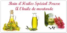 #AFROLIFE : L'huile de moutarde pour la pousse de nos cheveux crépus ? – Afrolife de Chacha
