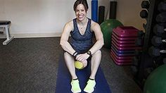 jenna wolfe, desk exercises, workout ideas, office workouts, lunch workouts, fitness, todayhealth