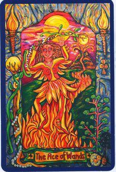 Image result for celtic wisdom tarot cards