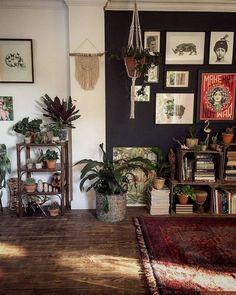 good bohemian living room design and decor ideas 1 Home Design Decor, Decoration Design, House Design, Interior Design, Design Ideas, Living Room Designs, Living Room Decor, Decor Room, Bedroom Decor