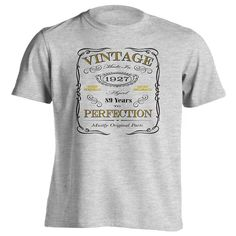 89th Birthday T-Shirt