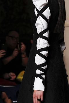 awesome Valentino Fall 2016 Couture Fashion Show Details - Vogue by http://www.redfashiontrends.us/fashion-designers/valentino-fall-2016-couture-fashion-show-details-vogue-3/