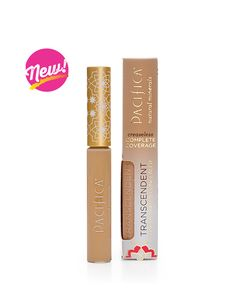 Transcendent Concealer Innovative skin matching concentrated liquid materials that camouflage imperfections, dark circles and blemishes. Emollient formula blends easily for a natural smooth creaseless finish.