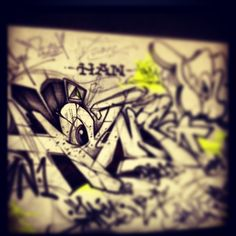 #sketchin #letterscience #lettering #letterhead #graffiti #freckles #tattoo #bostontattoo www.empiretattooinc.com