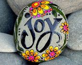 Be Still / Painted Rock / Sandi Pike Foundas / by LoveFromCapeCod