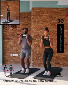 Cardio HIIT exercise with weights. This fat burning dumbbell exercise will tobe flabby arms and slim your thighs. Exercise Fitness, Fitness Workout For Women, Body Fitness, Fitness Workouts, Excercise, Fitness Routines, Sixpack Workout, Full Body Hiit Workout, Gym Workout Videos