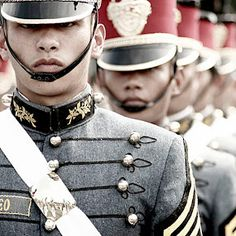 Philippine Military Academy, Baguio City
