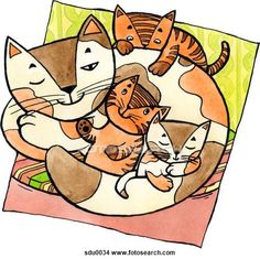 Cat Stock Illustration Images. 18,388 cat illustrations available to search from over 15 royalty free EPS vector clip art graphics image publishers.