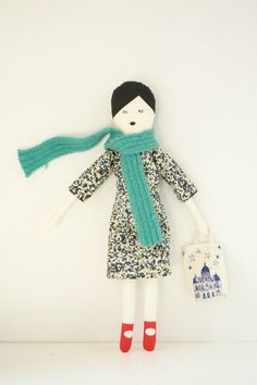 liberty clothes for the doll