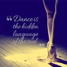 29 April, international-dance day