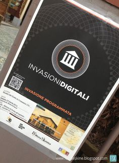 #INVASIONIDIGITALI AL MUSEO DEL GUSTO